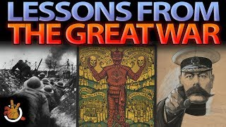 Lessons from The Great War | The Command Zone #190 | Magic: the Gathering Commander/EDH Podcast