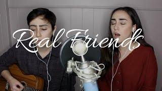 Real Friends - Camila Cabello Cover