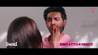 Sonu Ke Titu Ki Sweety | Swad Dialogue Promo | Movie Releasing on 23 Feb