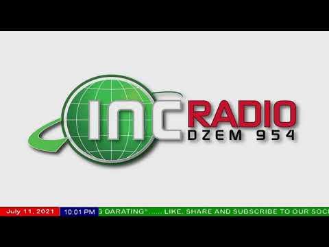 INC Radio Macao | July 11, 2021