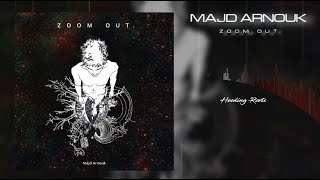 Majdarnouk - Zoom Out {Full Album 2018!} PROG ROCK/METAL