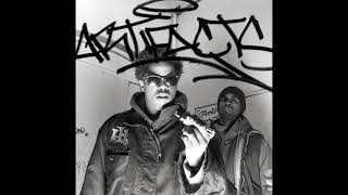 Artifacts - Check the Fine Print ft. Brand Nubian Resimi