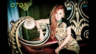 2NE1 - 'I LOVE YOU' TEASER (DARA)