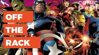 Marvel Legacy #1 Reactions | Off the Rack Review