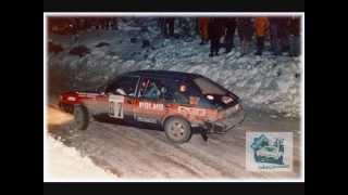 Polonezy z OBR FSO Polonez in motorsport