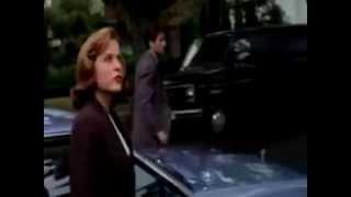 """The X Files """"teaser"""" d'une série culte"""