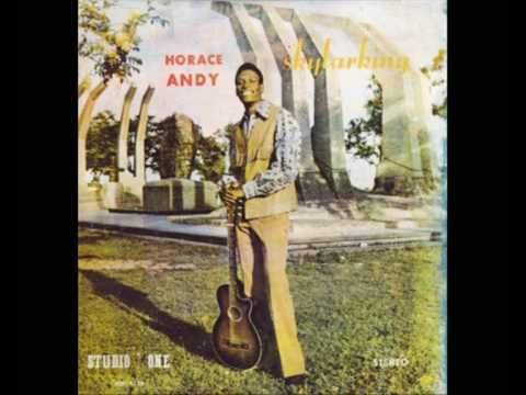 Horace Andy - Just Say Who