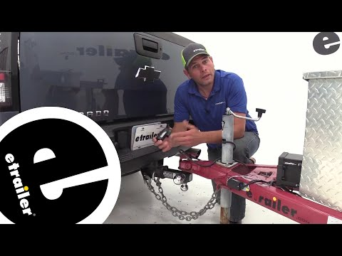 Tow Ready 7-Way to 5-Way/4-Way Trailer Adapter Review - etrailer.com