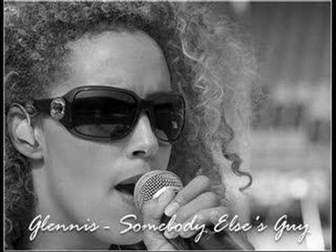 Glennis Grace - Somebody Else's Guy