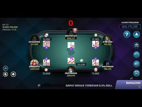 Idn Poker Bandar Auto Menang Youtube