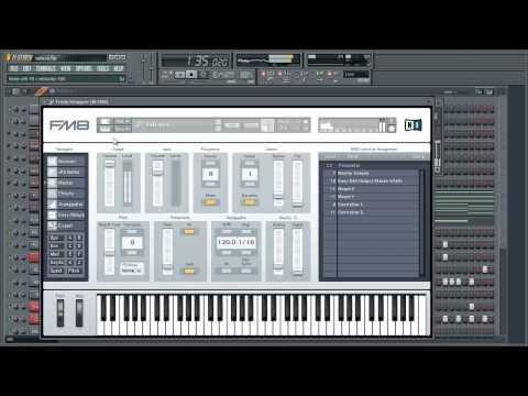 FL Studio Ritm Manea Gratis