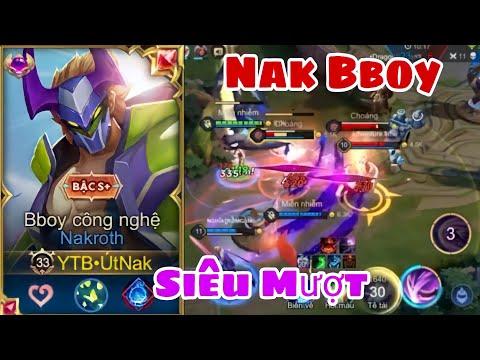 Highlight Nak Bboy