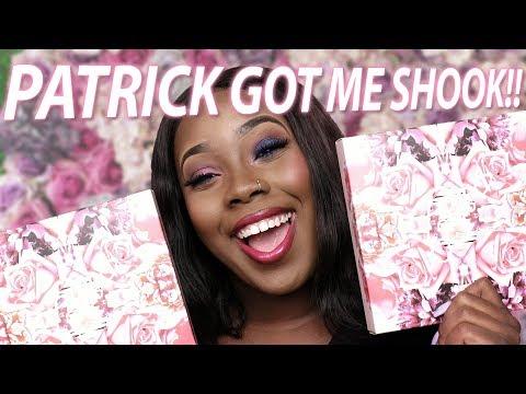 PatrickStarrr Spring Collection Review (BOTH SETS!!)