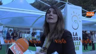 Isoardi al Forum Coldiretti: