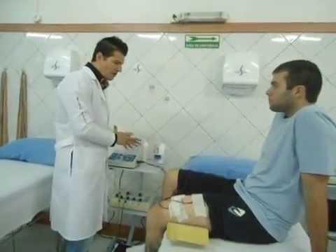 ELETROTERAPIA - FES (APLICABILIDADE dos PARÂMETROS) Clínica de Fisioterapia Dr. Robson Sitta