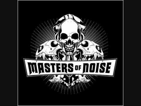 Masters of Noise ft. Mc Tha Watcher - Far Away