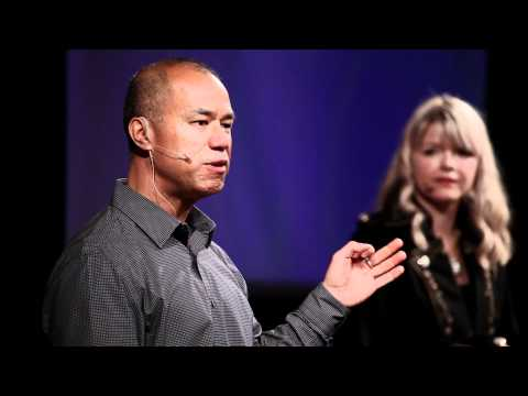 TEDxHONOLULU - Amy Burvall & Herb Mahelona - What I Learned from Napoleon and MTV
