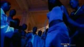 Jagged Edge ft Run DMC - Let