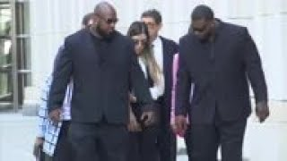 Wife Of Drug Kingpin 'El Chapo' Arrested In US