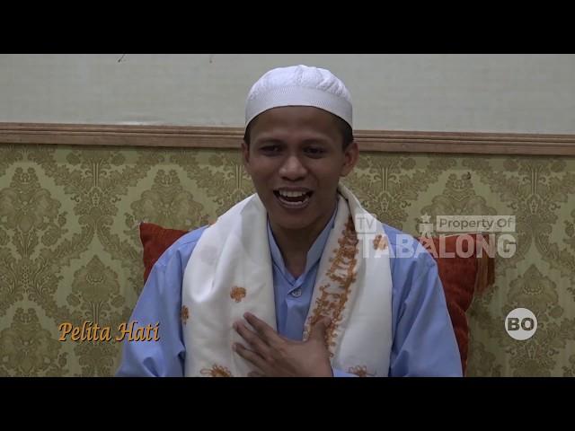 Pelita Hati Ramadhan Ust RahmatHIdayat Syailillah - Puasa dengan sejuta hikmahnya