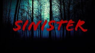 Sinister (2018)