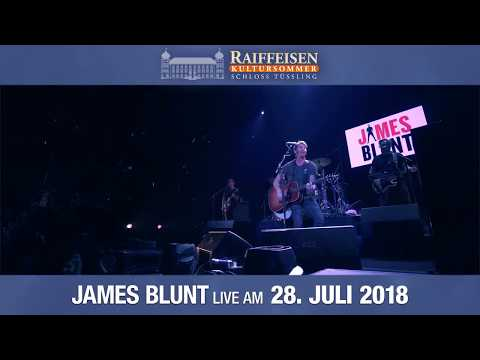 Trailer James Blunt
