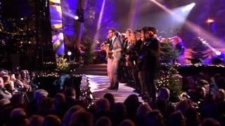 Kerstfeest op de Dam 2013 - Ere zij God
