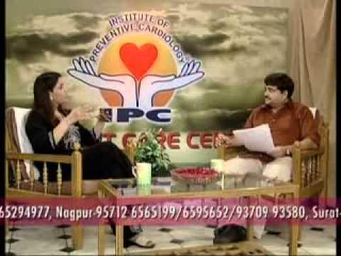 IPC Zee Marathi Epi 5 Cholesterol.flv