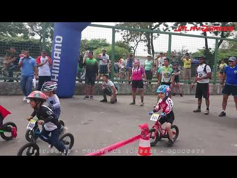 Vuelta al Cachari 2019 - Video Técnico de Resumen