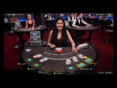 Live Casino - Fun & Fails
