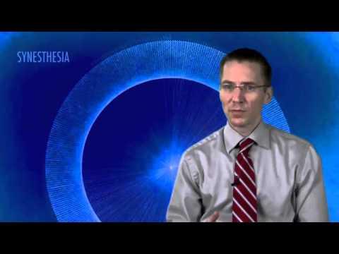 Jason Padgett: Through the Eyes of Jason
