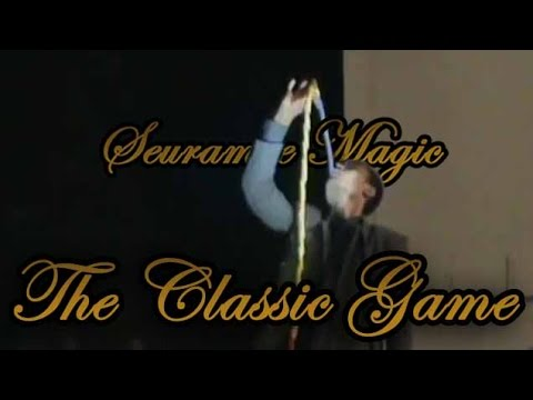 The Classic Game (at Prom Night SMA Negeri 9 B. Aceh - Part 1)