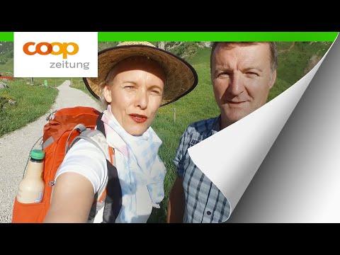 Wandern im Appenzell   Wandern mit Thomas und Andrea