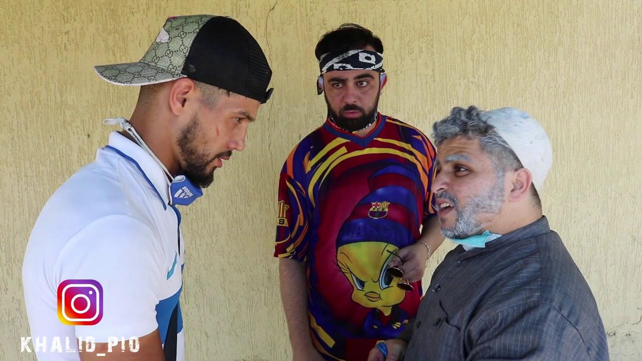 Bachir Gafi-S02-S19  بشير ڭافي-  الجزء الثاني - طريبورطور