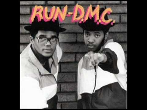 RUN - D.M.C. - Wake Up