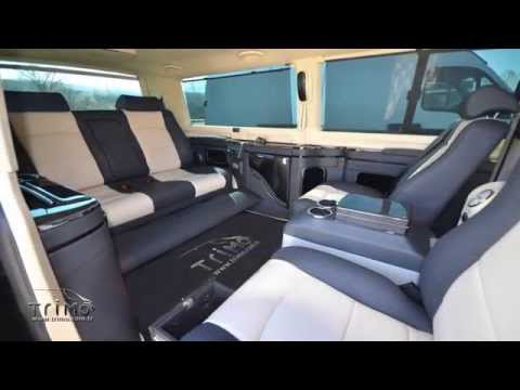 vw t5 multivan caravelle pvd1001 by trimo com tr youtube. Black Bedroom Furniture Sets. Home Design Ideas