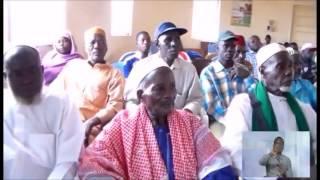 Côte d'Ivoire - Filière bétail - Développement.