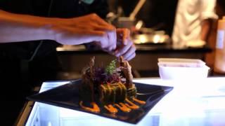 """Изысканный японский ресторан """"Namu"""""""