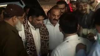 Mustufa kamal party Worker's Invited Dawad E Daleem