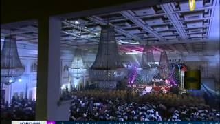 عقد الجلاد حفلة دبي فى العيد