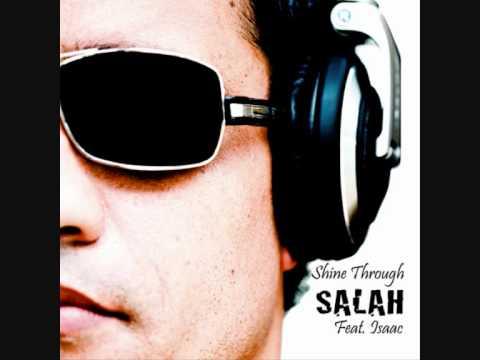 DJ Salah* Salah·Feat. Isaac - Shine Through