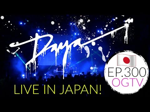 Daya LIVE Performance In Japan 2016   New Songs   EP.300