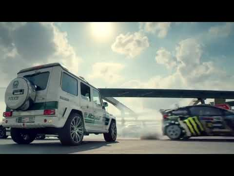 High Rated Gabru (Remix)   New Punjabi DJ Car Songs Remix 2019   Popular Punjabi Songs   Car Racing