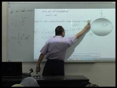 Lecture 13: Electric Field -6