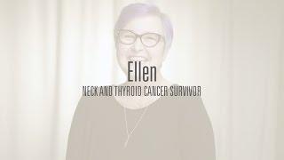 Community of Courage - Ellen