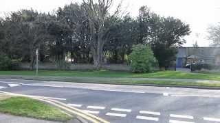 Heriot Watt University Edinburgh Campus Walkthrough thumbnail