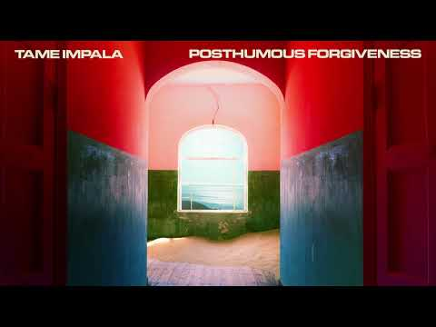 Tame Impala - Posthumous Forgiveness (Official Audio)
