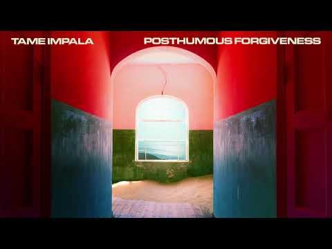 Tame Impala - Posthumous Forgiveness (Official Audio)