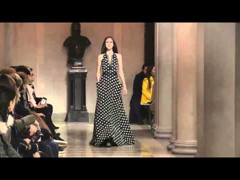 Fall 2016 Fashion Show | Carolina Herrera New York