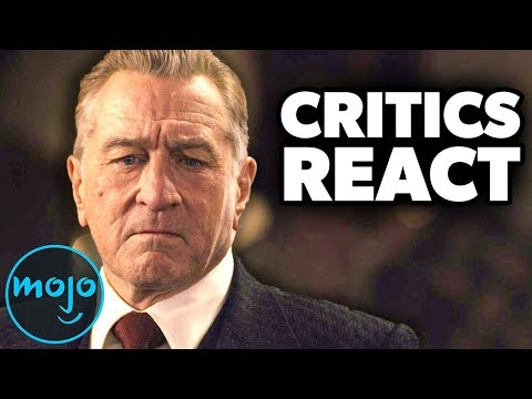 Top 10 Critic Reactions to Netflix's The Irishman